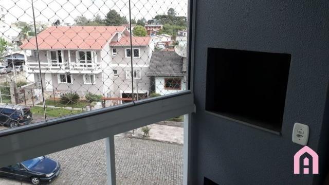 Apartamento à venda com 3 dormitórios em Colina sorriso, Caxias do sul cod:2468 - Foto 13