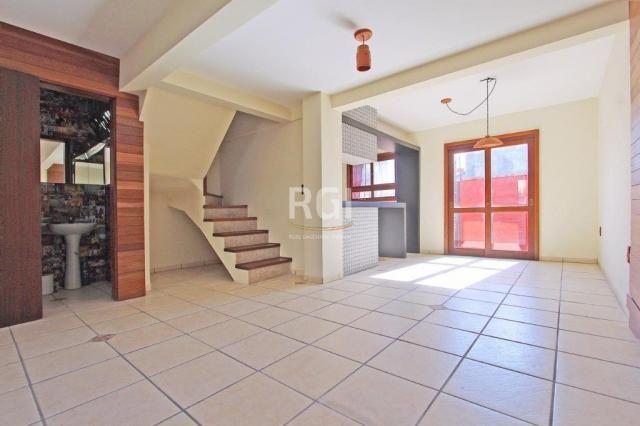 Casa para alugar com 4 dormitórios em Nonoai, Porto alegre cod:BT2026 - Foto 5
