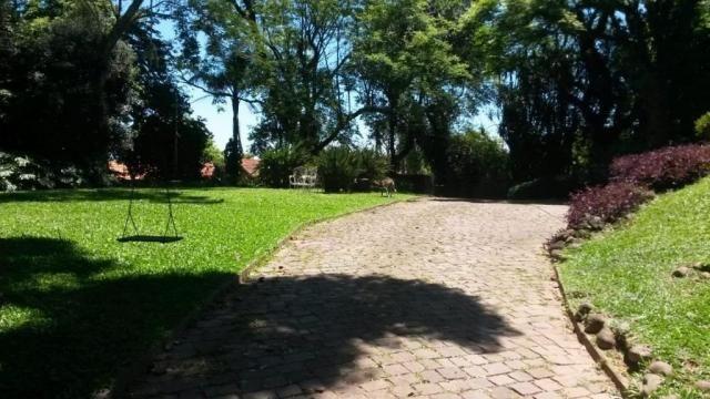 Casa à venda com 5 dormitórios em Rondônia, Novo hamburgo cod:9906902