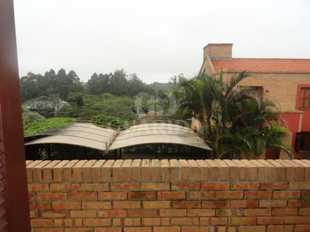Casa de condomínio à venda com 3 dormitórios em Cavalhada, Porto alegre cod:151091 - Foto 10
