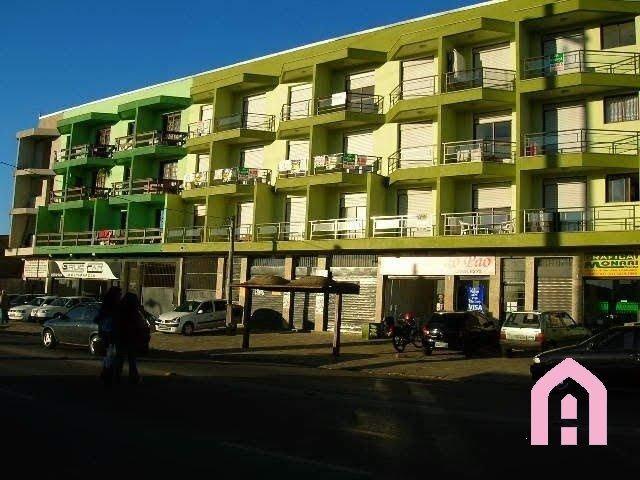Apartamento à venda com 1 dormitórios em Sagrada familia, Caxias do sul cod:2736