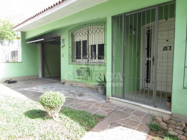 Casa à venda com 3 dormitórios em Nonoai, Porto alegre cod:151109