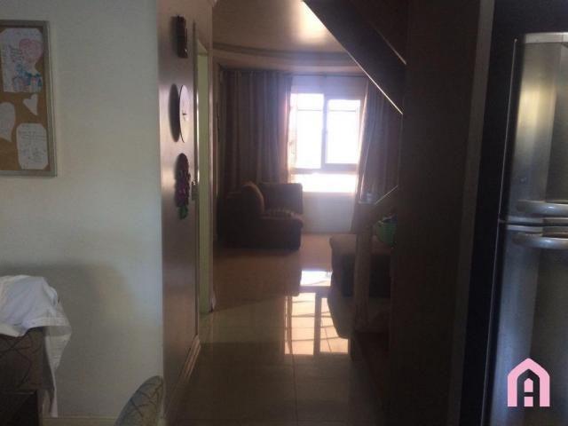 Casa à venda com 2 dormitórios em Desvio rizzo, Caxias do sul cod:2862 - Foto 5