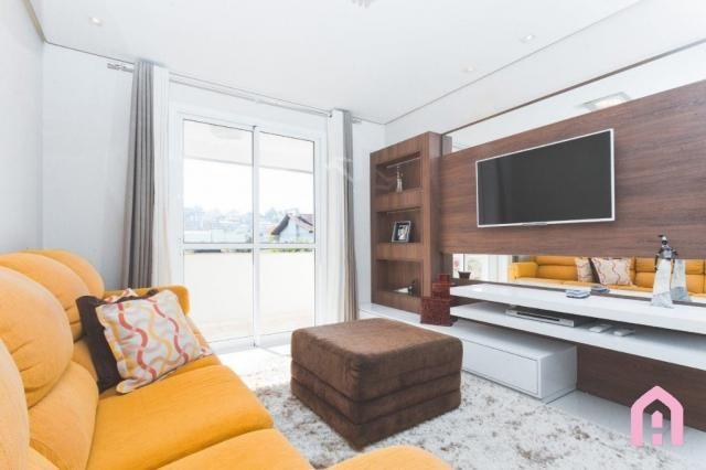 Apartamento à venda com 2 dormitórios em Cinquentenário, Caxias do sul cod:2467 - Foto 10