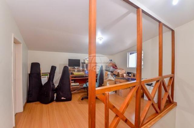 Casa à venda com 4 dormitórios em Xaxim, Curitiba cod:924672 - Foto 2