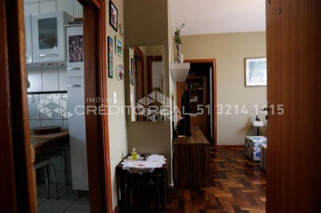 Apartamento à venda com 1 dormitórios em Camaquã, Porto alegre cod:AP9025 - Foto 2