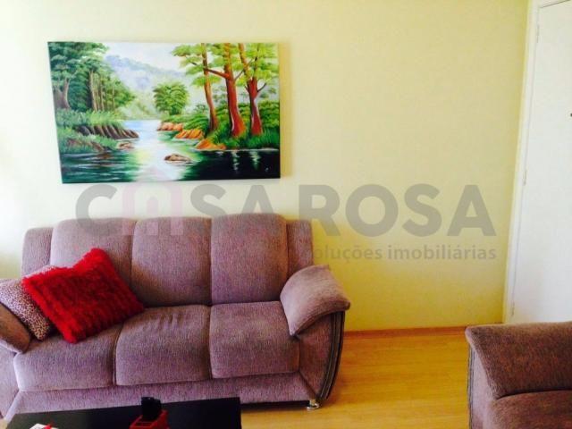 Apartamento à venda com 2 dormitórios em Nossa senhora de lourdes, Caxias do sul cod:1244 - Foto 11