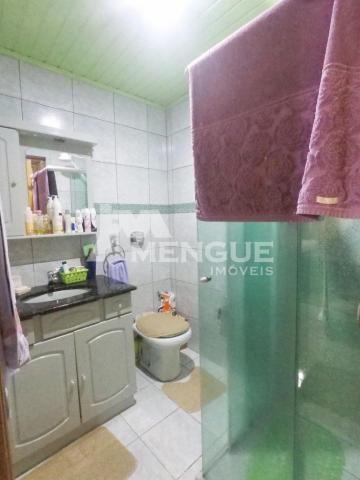 Apartamento à venda com 2 dormitórios em Cristo redentor, Porto alegre cod:6226 - Foto 9