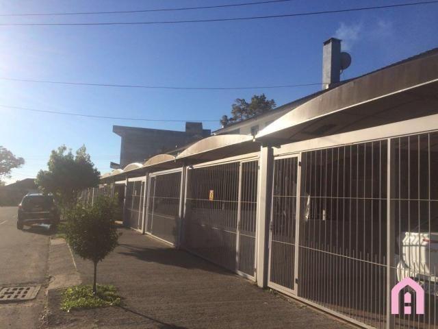 Casa à venda com 2 dormitórios em Desvio rizzo, Caxias do sul cod:2862