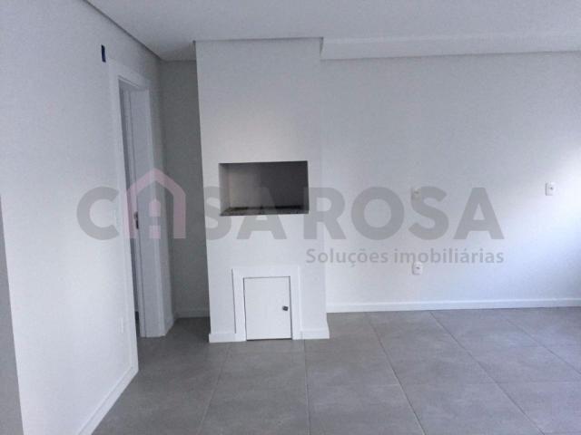 Casa à venda com 2 dormitórios em Vindima, Flores da cunha cod:613 - Foto 13