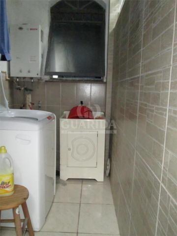 Casa à venda com 3 dormitórios em Teresópolis, Porto alegre cod:151074 - Foto 8