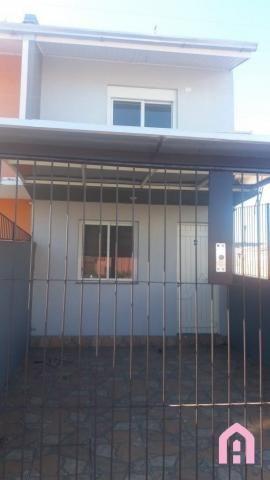 Casa à venda com 2 dormitórios em Rosário ii, Caxias do sul cod:2396