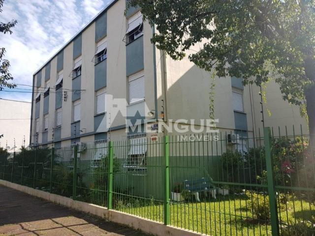 Apartamento à venda com 2 dormitórios em São sebastião, Porto alegre cod:573