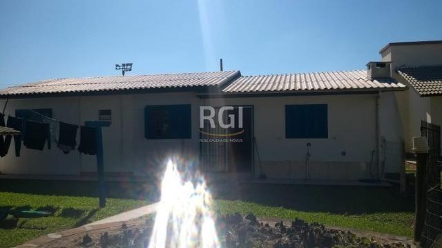 Casa à venda com 2 dormitórios em Guarita, Sombrio cod:LI50877361 - Foto 3