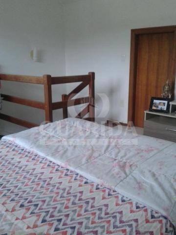 Casa de condomínio à venda com 2 dormitórios em Espírito santo, Porto alegre cod:151083 - Foto 10