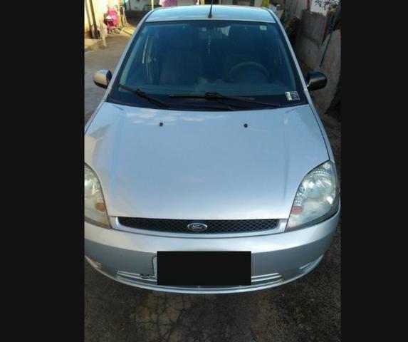 Carro Ford Fiesta 2004 - Foto 3