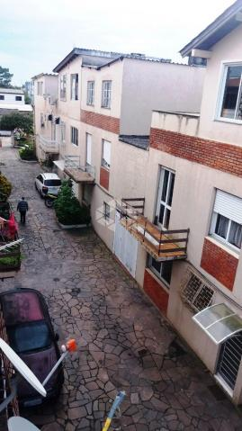 Casa de condomínio à venda com 3 dormitórios em Cristal, Porto alegre cod:9913032 - Foto 12