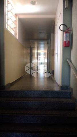 Apartamento à venda com 1 dormitórios em Petrópolis, Porto alegre cod:9908796 - Foto 8