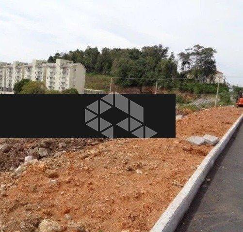 Terreno à venda em Loteamento bertolini, Bento gonçalves cod:9903228