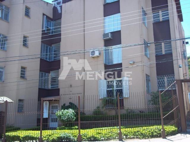 Apartamento à venda com 1 dormitórios em Petrópolis, Porto alegre cod:8029 - Foto 9