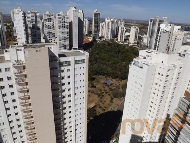 Apartamento à venda com 5 dormitórios em Jardim goiás, Goiânia cod:NOV235500 - Foto 12