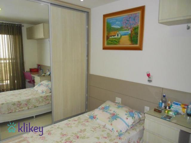 Apartamento à venda com 3 dormitórios em Guararapes, Fortaleza cod:7380 - Foto 11