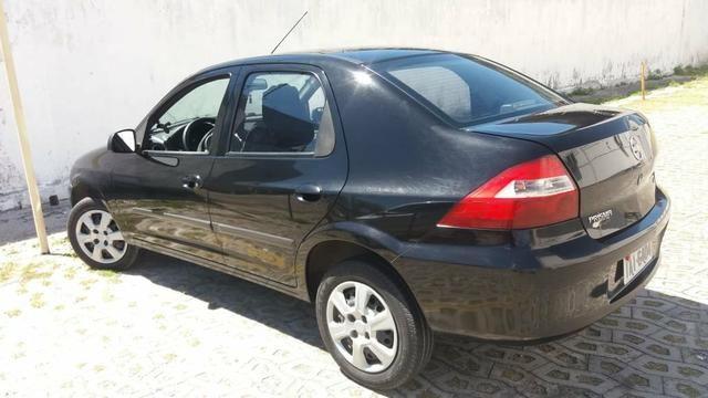 Prisma 2009 troco por carro de maior valor - Foto 3