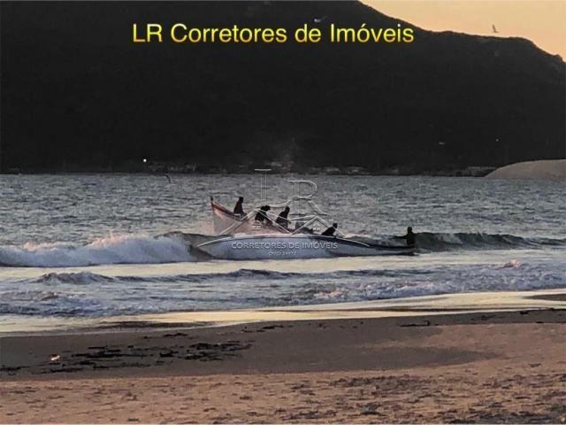 Apartamento à venda com 2 dormitórios em Ingleses do rio vermelho, Florianópolis cod:1647 - Foto 14