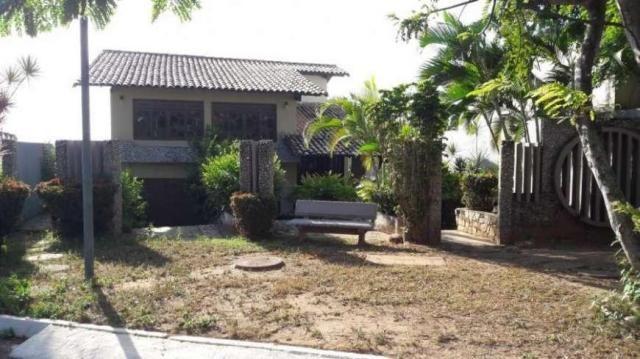 Casa em Condomínio para Venda em Salvador, PIATÃ, 4 dormitórios, 2 suítes, 4 banheiros, 2  - Foto 2