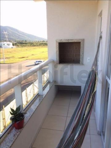 Apartamento à venda com 2 dormitórios em Ribeirão da ilha, Florianópolis cod:347 - Foto 2
