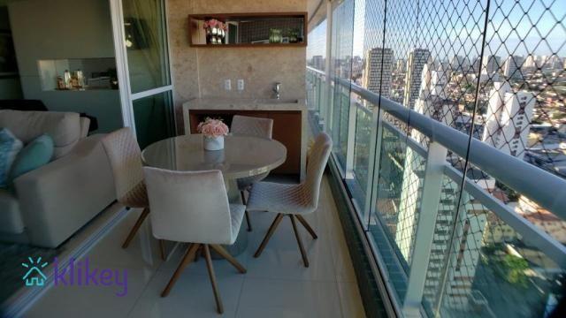 Apartamento à venda com 3 dormitórios em Fátima, Fortaleza cod:7426 - Foto 16