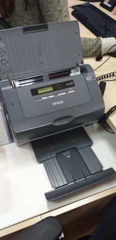 Scanner epson GT-S55 em uso - Foto 5