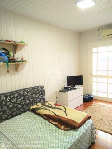 Casa à venda com 3 dormitórios em Santa helena, Bento gonçalves cod:9913959 - Foto 17