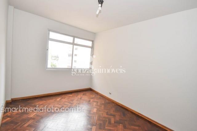 Apartamento para alugar com 3 dormitórios em Sao francisco, Curitiba cod:10721001 - Foto 8