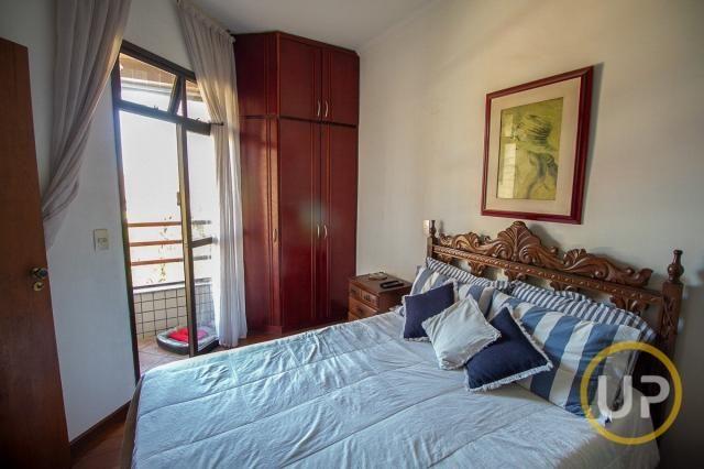 Apartamento à venda com 4 dormitórios em Prado, Belo horizonte cod:UP5623 - Foto 3