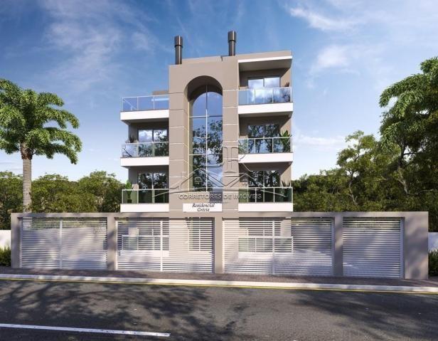 Apartamento à venda com 2 dormitórios em Ingleses, Florianópolis cod:1525 - Foto 9
