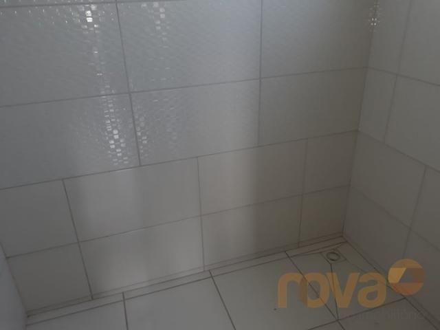 Apartamento à venda com 3 dormitórios em Jardim américa, Goiânia cod:NOV235482 - Foto 20