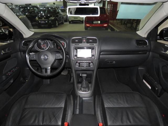 Volkswagen Jetta 2.5 I Variant 20v 170cv 4p Tiptronic Aut Top de Linha C/ Teto Solar - Foto 8