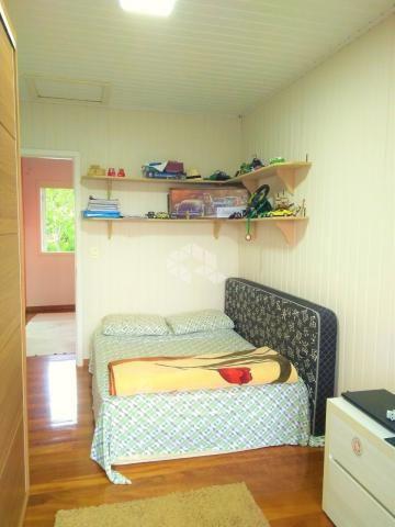 Casa à venda com 3 dormitórios em Santa helena, Bento gonçalves cod:9913959 - Foto 18