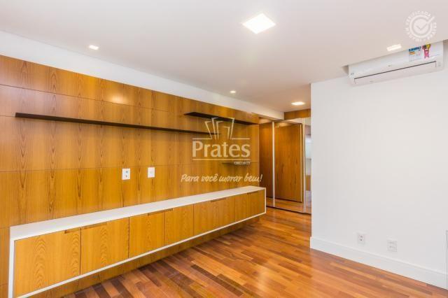 Apartamento à venda com 3 dormitórios em Ecoville, Curitiba cod:7445 - Foto 12