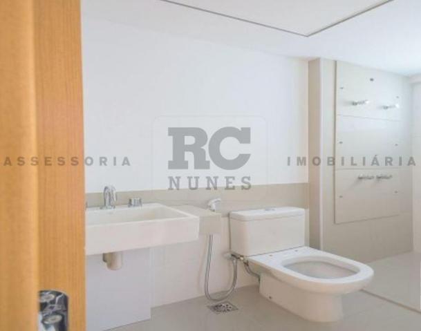 Apartamento à venda, 3 quartos, 2 vagas, prado - belo horizonte/mg - Foto 4
