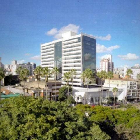 Escritório à venda com 0 dormitórios em Bom fim, Porto alegre cod:SA1201
