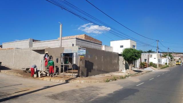 Casa nova solta no bairro Cidade Maravilhosa - Foto 2