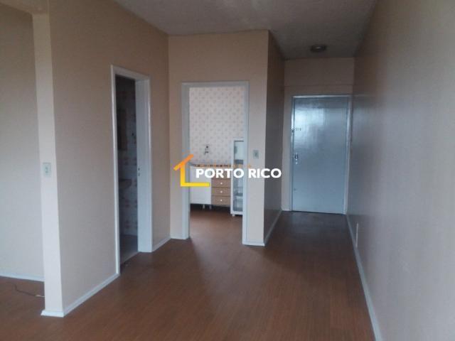Apartamento para alugar com 1 dormitórios em Centro, Caxias do sul cod:908 - Foto 5