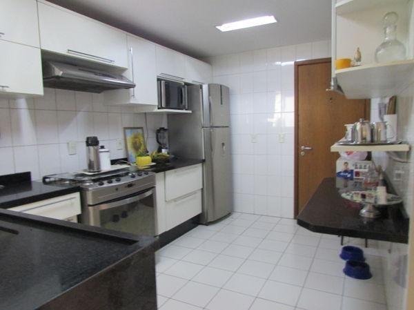 Apartamento  com 4 quartos no Tríade Residencial - Bairro Setor Bueno em Goiânia - Foto 8