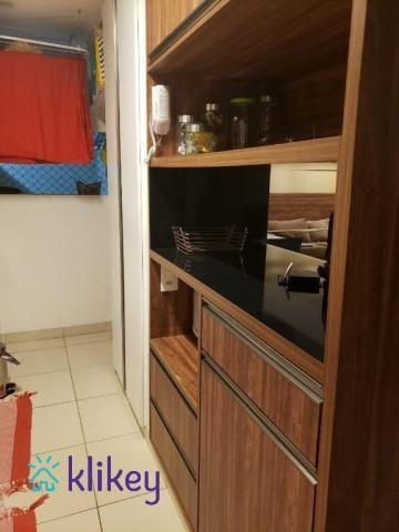 Apartamento à venda com 2 dormitórios em Fátima, Fortaleza cod:7465 - Foto 2