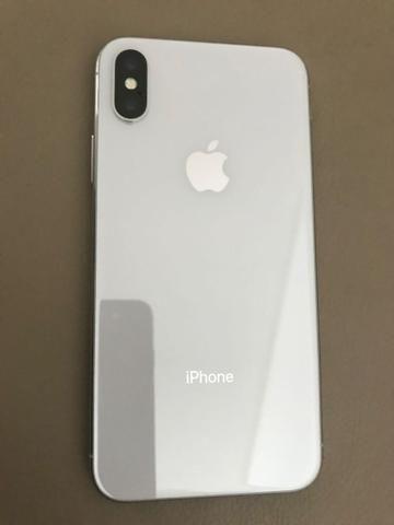IPhone X GARANTIA APPLE 2020