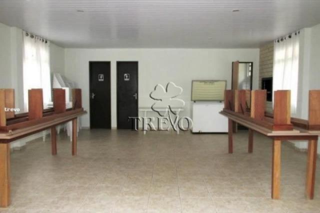 Apartamento à venda com 3 dormitórios em Cidade industrial, Curitiba cod:1222 - Foto 4