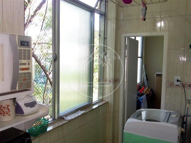 Apartamento à venda com 3 dormitórios em Vila isabel, Rio de janeiro cod:864725 - Foto 10