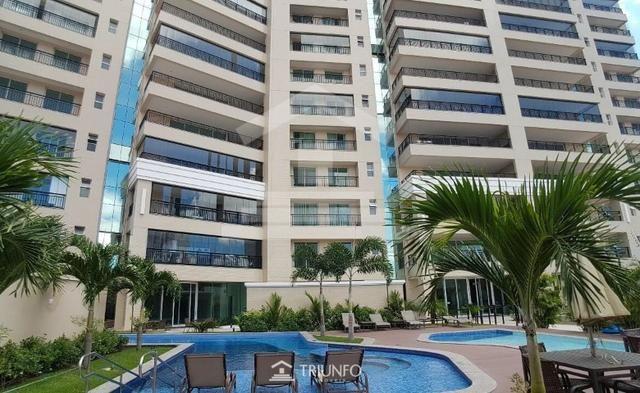 (EXR) Apartamento de 203m² no Bairro de Fátima de 4 suítes [TR14996] - Foto 2
